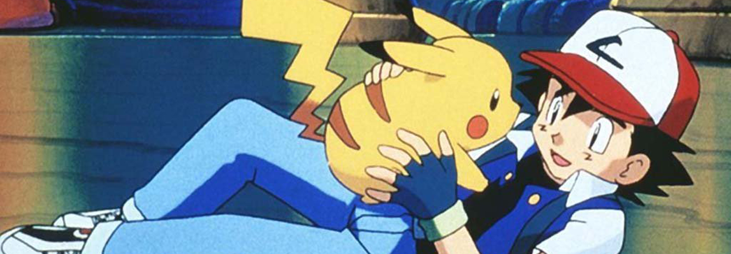 a critical defense of ash ketchum  the greatest champion there ever was