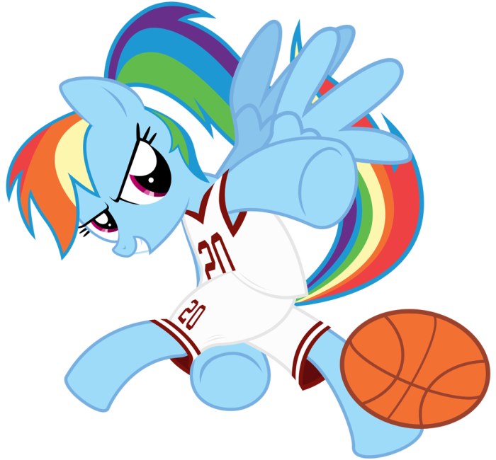 my-little-pony-bastketball