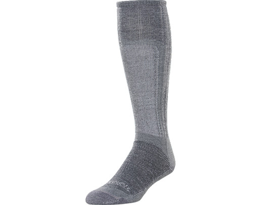 Apparently these are fire proof socks, you don't need to go that far.