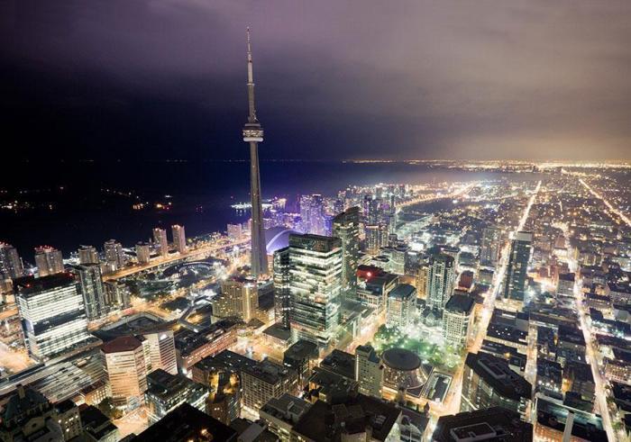 Photo courtesy Urban Toronto.