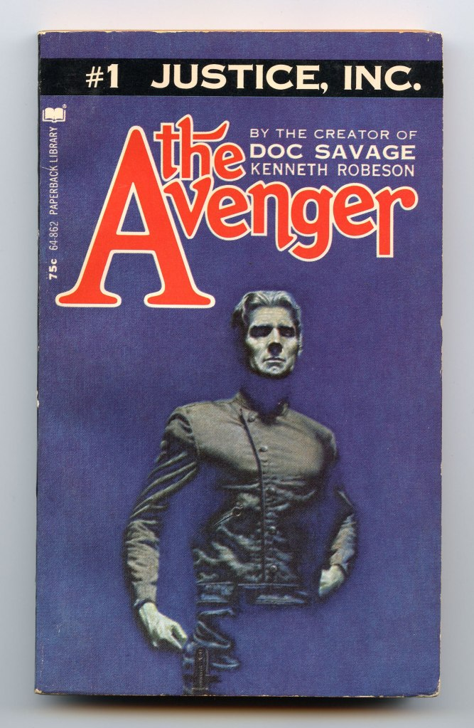 The_Avenger_1_Justice_INC._Cover