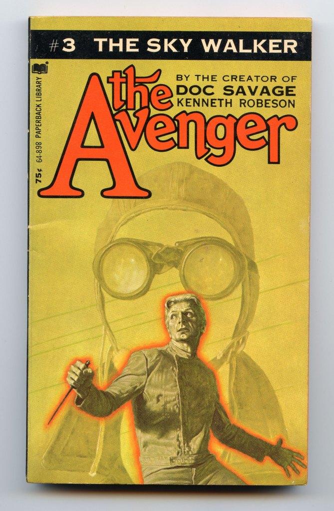 The_Avenger_3_The_Sky_Walker_Cover