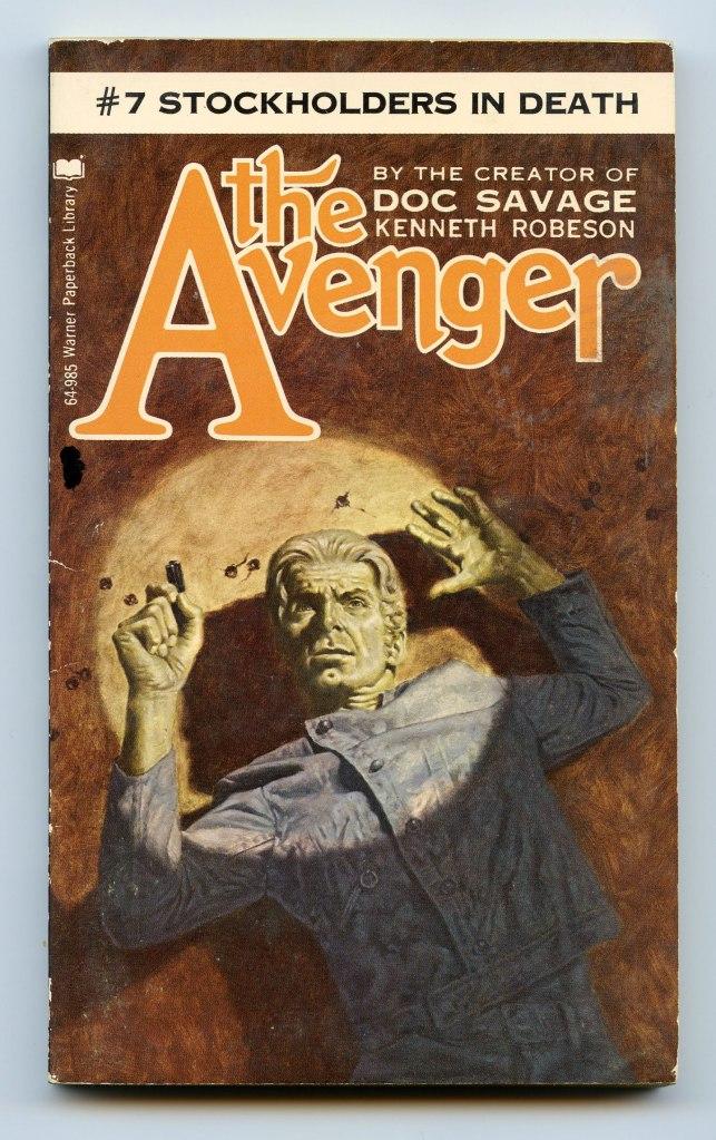 The_Avenger_7_Stockholders_in_Death_Cover