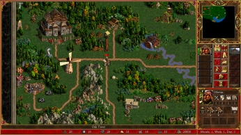SD - Heroes of Might and Magic III - HD Edition