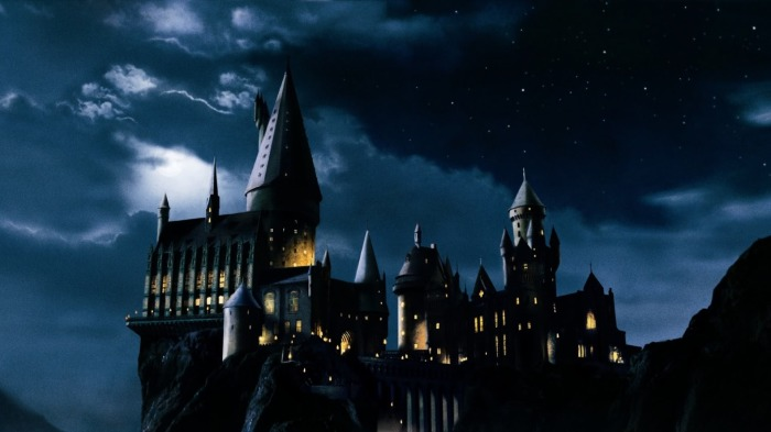The best place to hide a Horcrux, no not the castle.