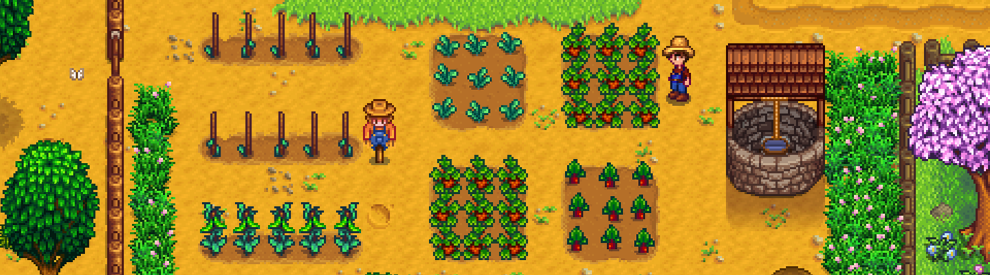 Stardew Valley is a time sink and here's why using… math