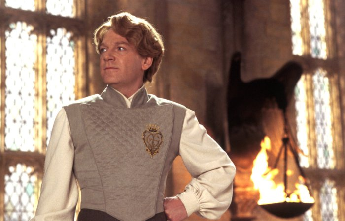 Kenneth Branagh is such a good actor.